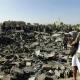 صنعاء قتلى وجرحى بغارات للتحالف بينهم مدنيين وسط استمرار التواتر بين صالح والحوثي