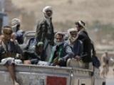 سيارة مفخخة تستهدف مسلحين حوثيين في مدينة البيضاء