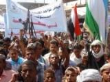 اشتباكات بين الحوثيين والحراك التهامي بالحديدة