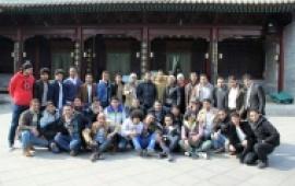 مؤتمر اتحاد طلاب اليمن في الصين يختتم اعماله بانتخاب هيئة جديدة