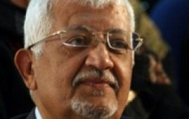 الدكتور ياسين يعزي بوفاة علي محسن راشد