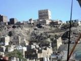 مقتل شاب واصابة امرأة في قصف قوات اللواء 33 مدرع مدينة الضالع