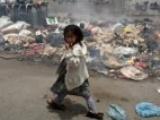 اليمن تواجه خطر انفجار سكاني