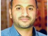 المصدر تحمل الحوثيين المسؤولية الكاملة على سلامة رئيس تحريرها سمير جبران