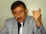 القيادي القباطي لم يشارك في لقاء لجنة الوفاق البرلمانية مع بعض قيادات المشترك