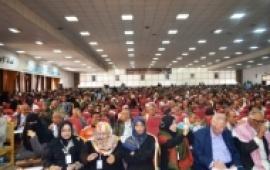 المجلس الوطني للحزب الاشتراكي اليمني يواصل اعمال جلسته الثانية
