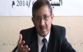 الدكتور محمد صالح: الاشتراكي أمام صياغة ملامح رؤية سياسية جديدة