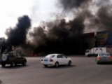 عملية ارهابية تستهدف موكب قائد المنطقة العسكرية الاولى بحضرموت ومقتل ضابط عسكري في مأرب