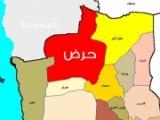 حجة.. تواصل المعارك لليوم السابع وسقوط عشرات القتلى والأسرى من الانقلابيين