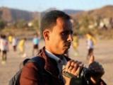 نقابة الصحفيين تنعي الزميل القدسي وتدين واقعة استشهاده