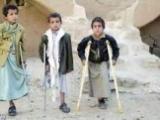 تسعة ضحايا مدنيين جراء انفجار ألغام حوثية في 3 محافظات