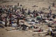 نقل 1120 مهاجرا غير شرعيا من اليمن الى اثيوبيا خلال شهر سبتمبر