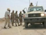 القوات الحكومية تسيطر على عتق عاصمة شبوة