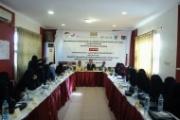 منتدى التنمية السياسية يختتم دورة تدريبية لتعزيز مهارات المرأة في إدارة المؤسسات الحكومية