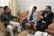 نائب الامين العام: هناك تغيير سيحدث في اليمن وسيكون لصالح استعادة الدولة