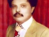 وفاة النقابي والقيادي الاشتراكي حسن الجراش