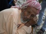 قصة نزوح.. سكان تبيشعة بين قسوة التهجير القسري ومعاناة النزوح