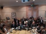 انطلاق الجولة الخامسة لمباحثات تنفيذ اتفاق تبادل الأسرى والمعتقلين في العاصمة الأردنية عمّان