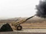 الجيش والمقاومة يصدان هجوما عنيفا للمليشيات بنهم
