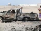 اصابة6جنود احدهم بحالة خطرة بعبوة ناسفة في الوازعية