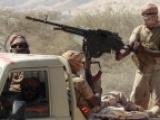 القوات الحكومية تحرر مديرية نعمان بمحافظة البيضاء بشكل كامل