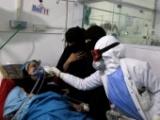 ارتفاع الإصابات المؤكدة بكورونا في اليمن إلى (5770) منها (1119) وفاة