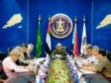 الانتقالي الجنوبي يدعو التحالف العربي لإلغاء قرارات الرئيس هادي الاخيرة