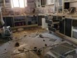 قصف حوثي يستهدف منزل محافظ مأرب ومنازل مجاوره له في منطقة كرى
