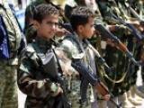 أطفال اليمن.. المحاربين الجدد للانقلابيين