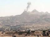 اشتداد المعارك في نهم شرقي صنعاء