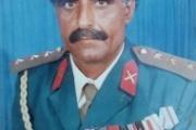 الاشتراكي اليمني ومنظمته في لحج ينعيان القيادي سلمان البكري