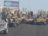 تنفيذا لاتفاق الرياض.. قوات الشرعية والانتقالي تبدأ بالانسحاب التدريجي من ابين