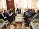 الرئيس هادي يؤكد استعداد الحكومة تنفيذ اتفاق الحديدة رغم مماطلة الانقلابيين