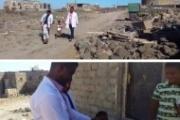 عدن.. لأول مرة منذ5سنوات حملة تحصين شلل الأطفال تعود إلى جزيرة ميون