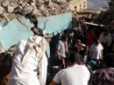 مقتل مدني وإصابة آخرين بقصف المليشيات بير باشا بتعز
