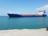 وصول سفينة تحمل مشتقات نفطية إلى ميناء الحديدة وثلاث أخرى في الطريق