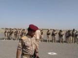 كتيبة حزم عدن تنفي ما وجه لها من تهم بإزالة مخطط 3 ألف قطعة أرض خاصة بالجامعة في عدن
