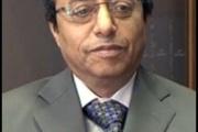 الدكتور المخلافي: اليمن يحتاج كتلة تاريخية للتغيير عابرة للمناطقية والسلالية والمذهبية والجهوية
