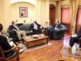 الأردن تؤكد دعمها لحل سياسي في اليمن مبني على المرجعيات المعتمدة