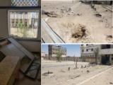 مليشيا الحوثي تستهدف مدرسة كانت تشهد عروضاً تجهيرية للإحتفاء بثورة الـ26 من سبتمبر في مأرب
