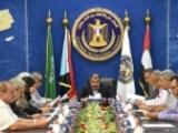 المجلس الانتقالي يتهم الحكومة الشرعية بمحاولة إفشال حوار جدة