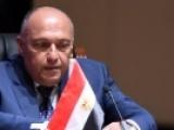 الخارجية المصرية: اليمن يعيش أسوأ مرحله بتاريخه ودون حل الأزمة ليس أمامنا إلا مسكنات