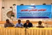 منظمة حق: 2700 معتقل ومختطف و120 ضحية إعدامات ميدانية في تعز خلال عامين وثلاثة أشهر